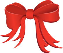 HolidayRibbon